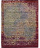 Nourison Silken Grandeur Sgr02 Multicolor Area Rug