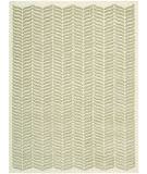 Nourison Silken Textures Skt02 Light Green Area Rug