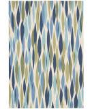 Nourison Waverly Sun & Shade Snd01 Seaglass Area Rug