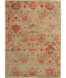 Nourison Somerset St90 Light Green Area Rug