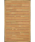 Nourison Spectrum SP02 Gold Area Rug