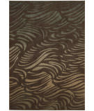 Nourison Somerset ST-73 Brown Area Rug