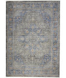 Nourison Starry Nights STN07 Blue Area Rug