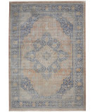 Nourison Starry Nights STN07 Blush Multi Area Rug