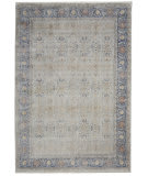 Nourison Starry Nights STN08 Grey Area Rug