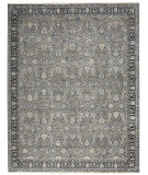 Nourison Starry Nights STN10 Grey - Navy Area Rug