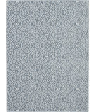 Nourison Urban Chic Urc04 Light Blue Area Rug