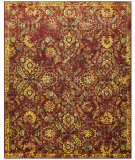 Nourison Timeless Tml05 Pomegranate Area Rug
