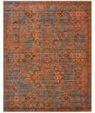 Nourison Timeless Tml08 Teal Area Rug