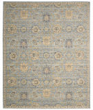 Nourison Timeless Tml19 Light Blue Area Rug