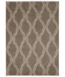 Nourison Tranquility Tnq02 Taupe Area Rug