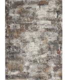 Nourison Tangra TNR03 Grey - Multi Area Rug