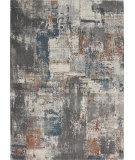 Nourison Tangra TNR06 Grey - Multi Area Rug