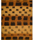 Nourison Taos TOS-1 Orange Area Rug