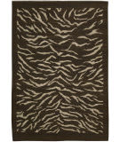 Nourison Taos TOS-3 Brown Area Rug