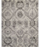 Nourison Twilight Twi03 Ivory - Grey Area Rug