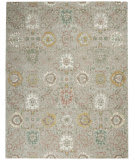 Nourison Twilight TWI13 Grey - Multi Area Rug