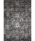 Nourison Twilight Twi13 Onyx Area Rug