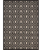 Nourison Ultima Ul316 Ivory Charcoal Area Rug