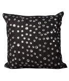 Nourison Pillows Luminescence V4055 Black