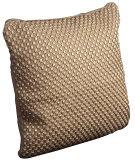 Nourison Pillows Woven Luster Vc315 Beige
