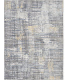 Nourison Urban Decor Urd06 Grey - Ivory Area Rug
