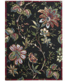 Nourison Waverly Artisanal Delight Wad06 Noir Area Rug