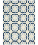 Nourison Waverly Artisanal Delight Wad09 Sky Area Rug