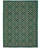 Nourison Color Motion Wcm01 Teal Area Rug