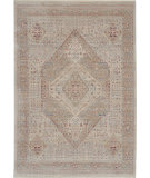 Nourison Homestead Hms03 Beige - Grey Area Rug