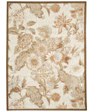 Nourison Wav16 Treasures Wtr04 Birch Area Rug