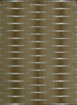 Nourison Moda MOD-04 Khaki Area Rug