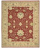 Nourison Suf-I-Noor SF-05 Red Area Rug