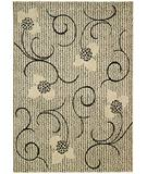 Nourison Expressions XP-09 Ivory Area Rug