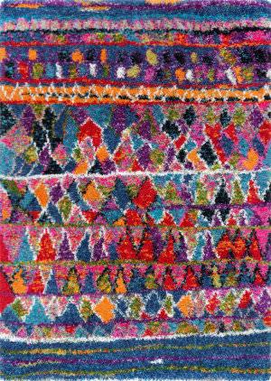 Nuloom Leisha Moroccan Multi Area Rug