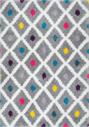 Nuloom Sharee Trellis Multi Area Rug