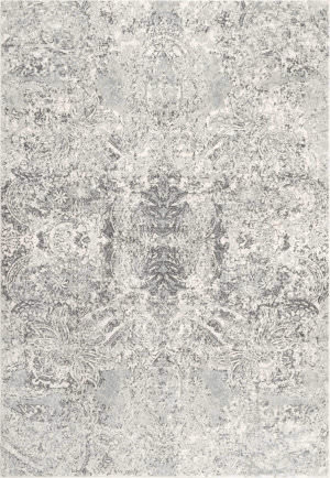 Nuloom Maureen Area Grey Area Rug
