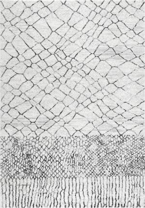 Nuloom Vintage Arletta Ivory Area Rug