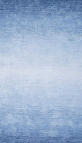 Nuloom Hand Tufted Ombre Bernetta Blue Area Rug