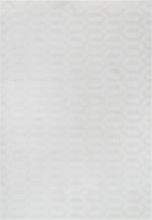 Nuloom Hildred Trellis Ivory Area Rug