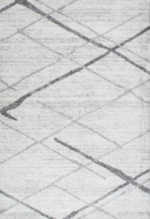 Nuloom Thigpen 165701 Grey Area Rug