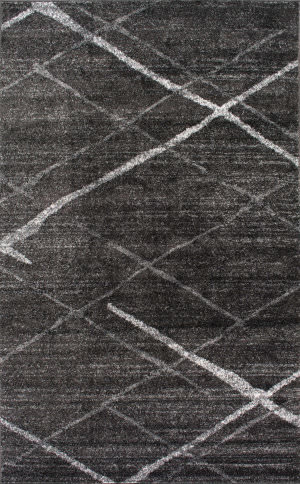 Nuloom Thigpen 165700 Dark Grey Area Rug