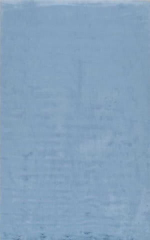 Nuloom Cloud Shag Blue Area Rug