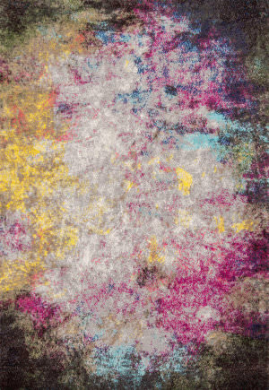 Famous Maker Rachele Abstract Multi Area Rug