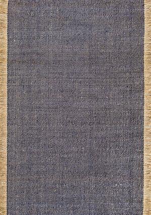 Nuloom Flatweave Amalia Blue Area Rug