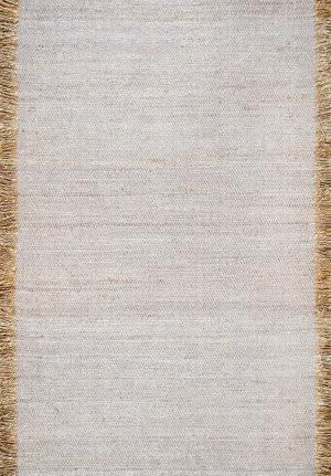 Nuloom Flatweave Amalia Grey Area Rug