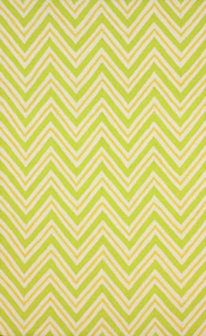 Nuloom Hand Hooked Ditra Light Green Area Rug