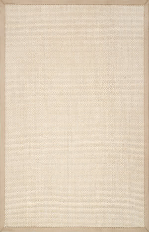 Nuloom Elaine Natural Chino Area Rug