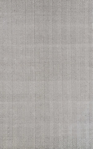 Nuloom Hand Loomed Kimberely Grey Area Rug