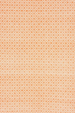 Nuloom Hand Loomed Holcombe Orange Area Rug